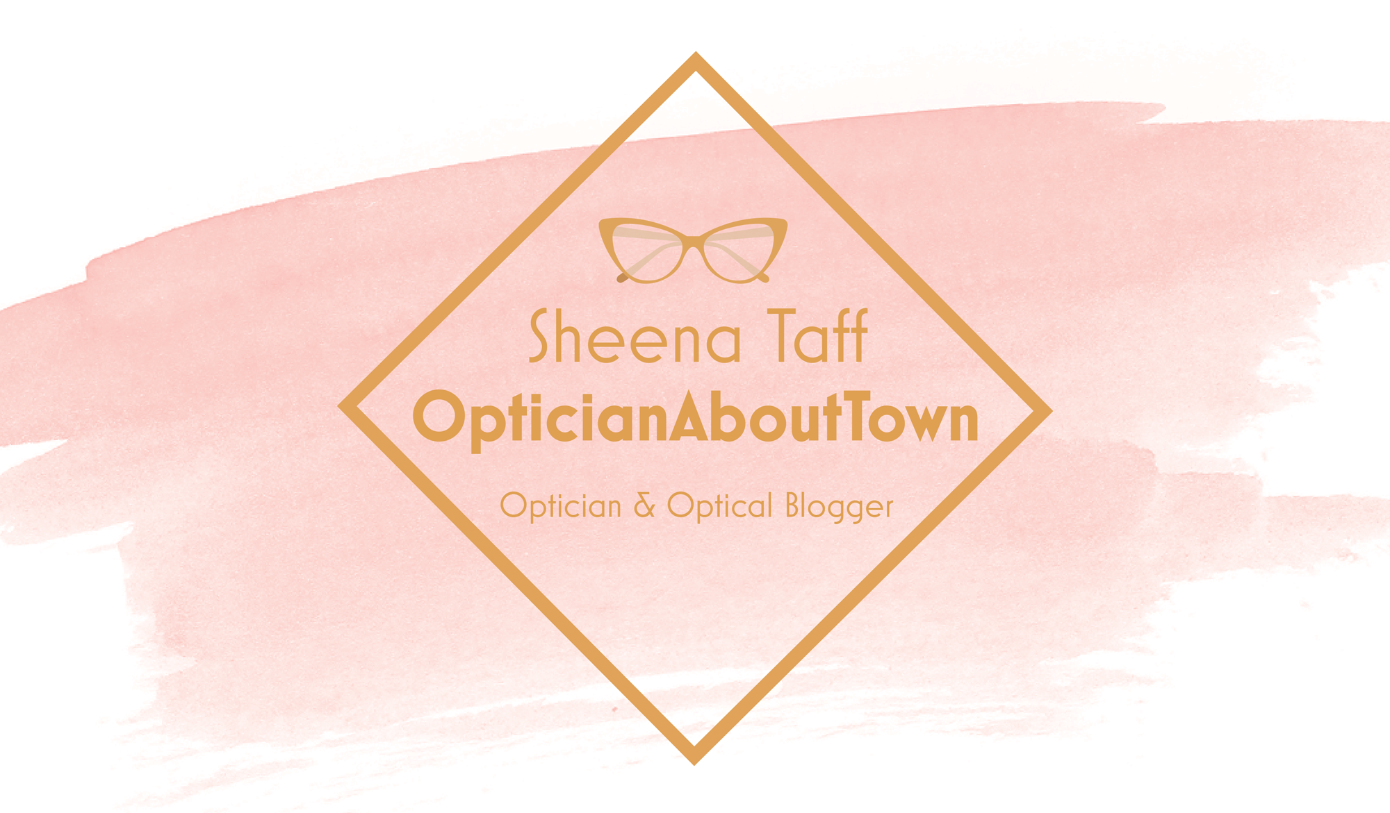 Optician About Town