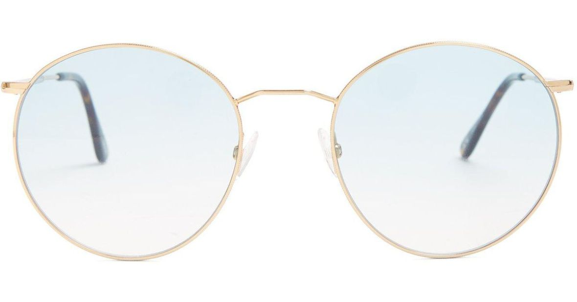 andy-wolf-light-blue-4710-Round-Frame-Metal-Sunglasses