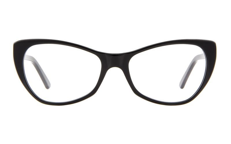 1c20d6e095 The Andy Wolf 5060 caught my eye and I could no longer go without this  classic shape and color combination in my eyeglass wardrobe.